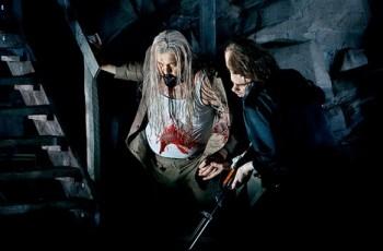 Rozruch ve wagnerovské svatyni pokračuje: Siegfried