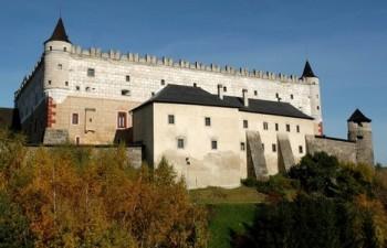 Banská Bystrica: Verdiho Korzár
