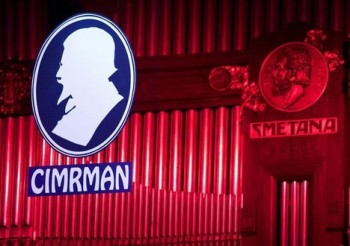 Cimrmanova velká satisfakce: premiéra Prosa