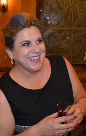 Louise Hudson: Jsem připravena na každou výzvu