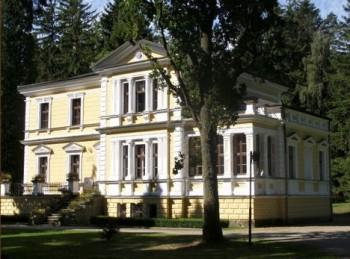 Dvořák na Vysoké a Brendel v Praze