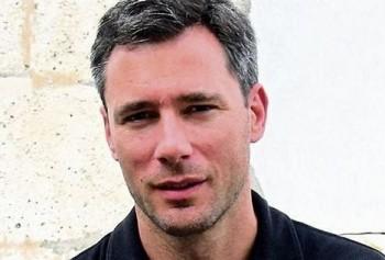 Charles Olivieri-Munroe, světoběžník z Teplic