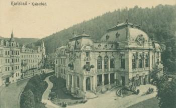 Naděje pro Císařské lázně v Karlových Varech