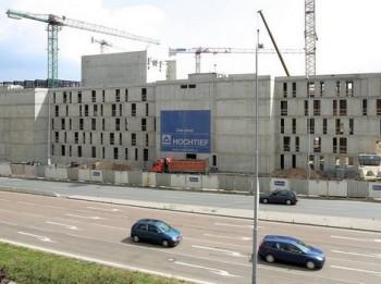 Nové divadlo v Plzni se prodraží
