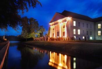Kammeroper Schloss Rheinsberg a Hoffmannovy povídky