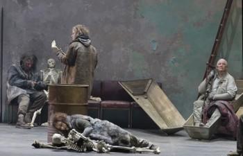 Salcburk: Gawain, Falstaff a Lucio Silla