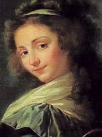 Gertrud Mara, první Němka mezi Italkami