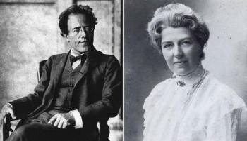 Cudný asketa? Dopis, který vypráví o Mahlerově milostném životě