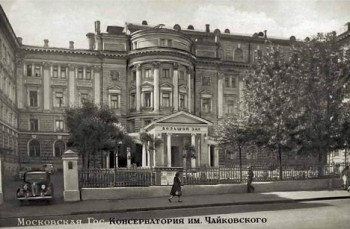 Sergej Radamsky: Pronásledovaný tenor (18)