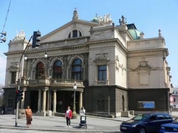 Kdo bude vybírat nového ředitele divadla v Plzni? Složení komise je již známo
