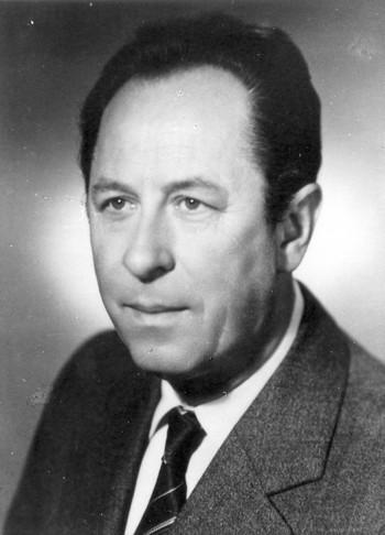 Vladimír Krejčík (1931–2013)