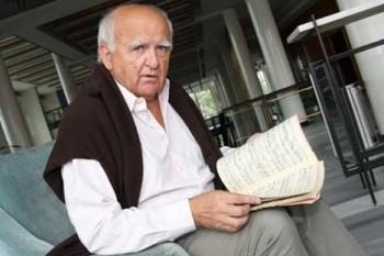 Josef Pančík: 75