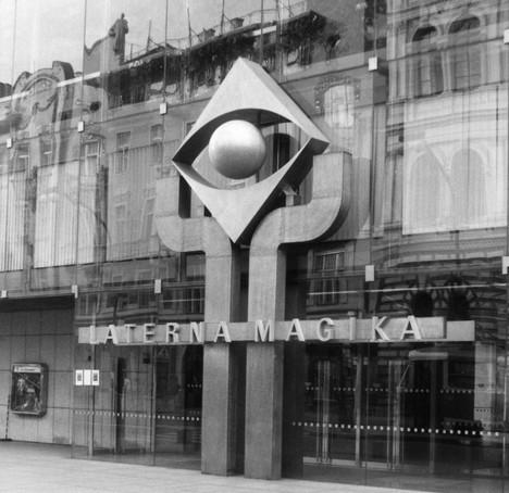 Před 30 lety byla dokončena rekonstrukce a dostavba Národního divadla
