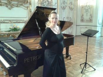 Jana Wallingerová: Ke Carmen mně pomohla Garanča