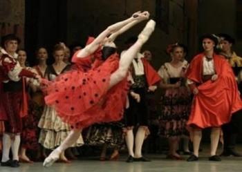 Balet znovu v českých kinech