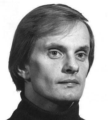 Jaroslav Slavický: 65! Blahopřejeme!
