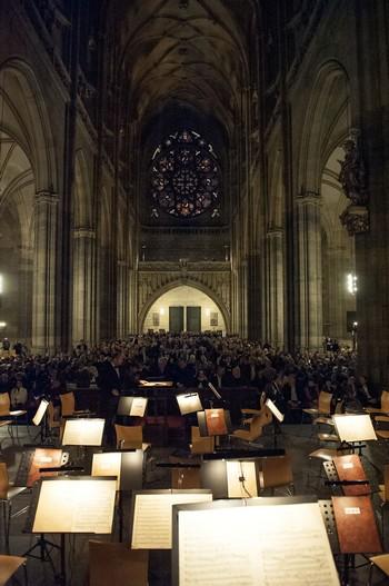 Magická atmosféra Verdiho Requiem