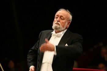 Krzysztof Penderecki v Košicích
