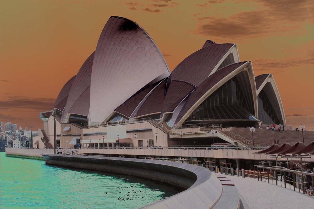 sydney opera house programmes canal plus - photo#5