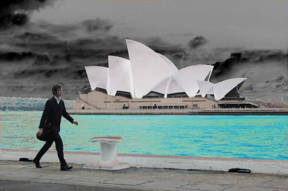 sydney opera house programmes canal plus - photo#21
