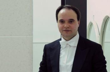 Teplická filharmonie má nového šéfdirigenta