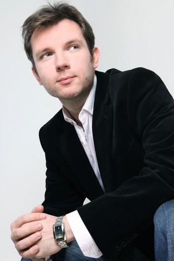 Robert Smiščík, nový banskobystrický tenor
