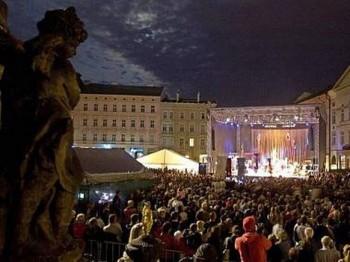 Nabucco v Olomouci na náměstí měl velký ohlas. Podívejte se