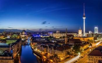 Berlín – hlavní město opery