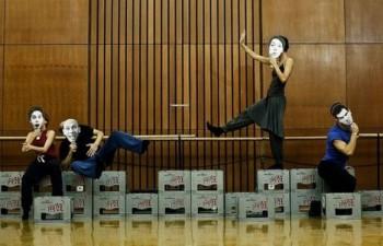 Premiéra 420PEOPLE zrcadlí svět laciné zábavy