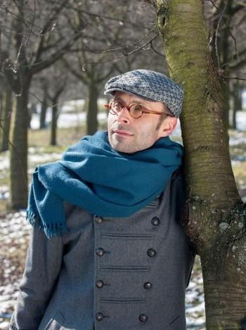 S Jiřím Heřmanem o Zimní cestě a také o cestě do Brna (1)