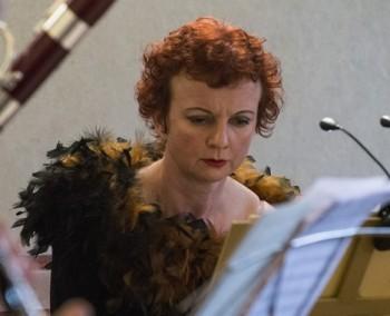 Filharmonie Brno v bachovském hávu