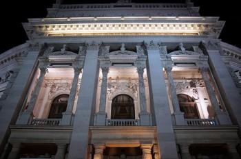 Vídeňský Holding Spolkových divadel a Security-G4S