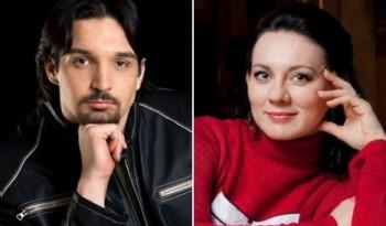 První držitelé Výročních cen Opery Plus: Jana Šrejma Kačírková a Adam Plachetka