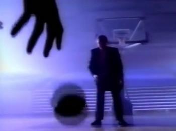 Rudolf Firkušný hraje basket. Podívejte se