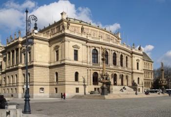 Benefiční galakoncert pro Operu Plus
