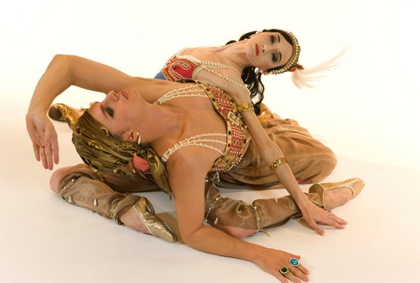Baletní panorama Pavla Juráše (45)