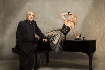 Natalie Dessay: Hudební géniové? Přece Mozart a Legrand!