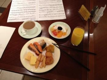 Tomáš Jamník a jeden den v Tokiu
