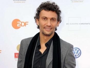 Jonas Kaufmann byl ve Francii zvolen umělcem roku