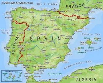 ND Brno: směr Španělsko