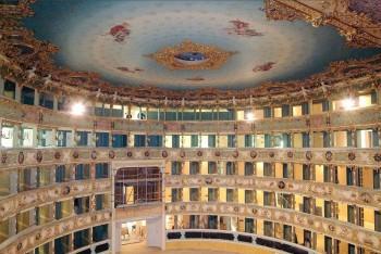 Světová operní divadla: Benátky