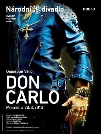 Don Carlo z pražské Státní opery mizí pryč