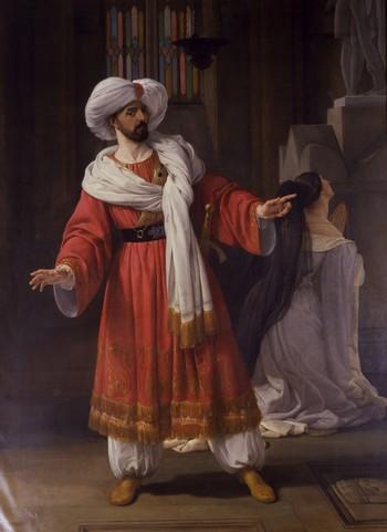 Další z mistrů belcanta: Giovanni David