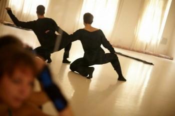 Occamova břitva – mládí Pražského komorního baletu