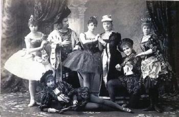 Baletní panorama Pavla Juráše (49)