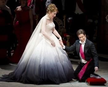 Barcelonské Gran Teatre del Liceu uvádí Massenetovu Popelku