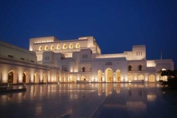 Divadla zblízka: Královská opera v Muscatu – Omán