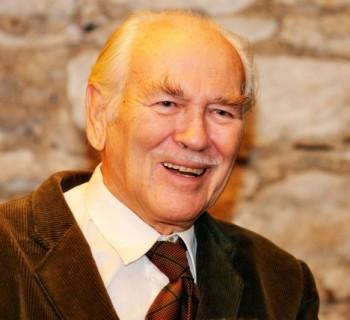 Zemřel Lubomír Dorůžka