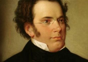 Oratorní fragment Franze Schuberta Lazarus v Divadle na Vídeňce