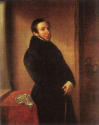 Andrea Nozzari, papà dei tenori